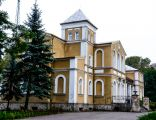 Brudzyń Pałac
