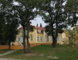 Chwaliszewo-pałac-park