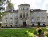 Pałac w Brzostowej