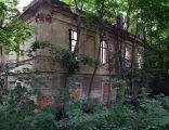 Pałac w Bronowie