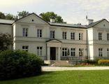 """Palczew-Parcela, Hotel """"Biały Pałac Palczew"""" - fotopolska.eu (242033)"""