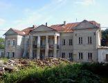 Trzeszczany, pałac Bielskich herbu Jelita (02)
