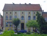 Buk PL former Bishops Palace Plac Przemyslawa 1