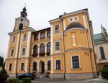 Pałac Biskupi w Przemyślu pl. katedralny 4a 01 prnt