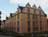 Pałac Czettritzów