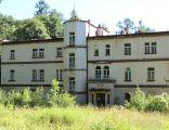 Zagorze Slaskie palace 01