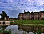 Schlobitten palace