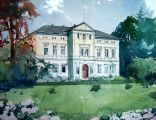 Schloß Ober-Dirsdorf