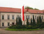Pałac w Karłuszowcu
