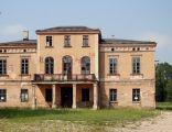 Pałac Donnersmarcków w Zielonej