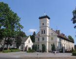 Działyński Palace in Złotów