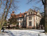 Pałac Fürstenbergów w Kopaninie