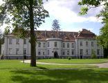 Pałac w Parsowie (zabytek nr rejestr. 387)