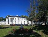 Pałac Glinków
