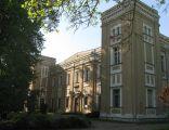 Pałac Gurowskich