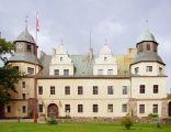 Goraj - pałac