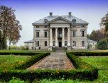 Pałac Lubomirskich i Kleniewskich w Niezdowie