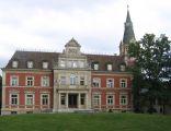 Pałac Kornów w Pawłowicach