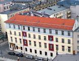 Pałac książąt Hohenlohe