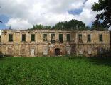 Sieroszów Palace