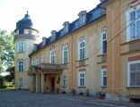 Pałac w Żelaźnie