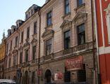 Lubomirski Palace, 15 sw. Jana street, Old Town, Krakow, Poland