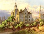 Schloss Bechau Sammlung Duncker