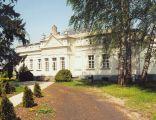 Krzywosadz manor house