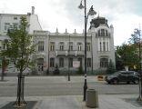 Nowik's Palace in Białystok