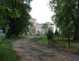 Twardów - Pałac