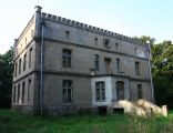 Pałac w Mikorzynie