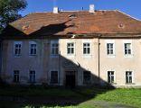 Lubawka, rezydencja opacka (pałac), ob. dom mieszkalny