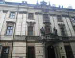 Legnica, pałac opatów lubiąskich 2