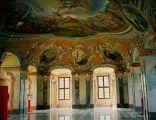 Pałac opatów lubiąskich
