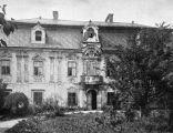 Pałac w Goszycach