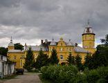 Stuchowo - pałac
