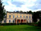 Pałac, XIX Błotnica Strzelecka