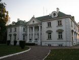Pałac Prażmowskich