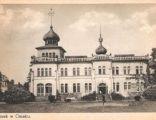 Palac w Osieku