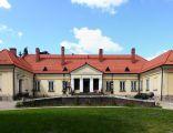 20100703 Waplewo Wielkie, chateau, 1