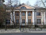 Pałac Śleszyńskich