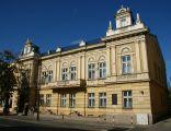 Pałacyk, ob. pałac ślubów, mur., 2 poł. XIX Płock, ul. Kolegialna 9