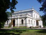 Pałac w Aleksandrowie Kujawskim (Clerk)