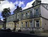 Białystok, ul. Warszawska 7 (pałac miejski)