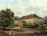 Rittergut Bornzin Sammlung Duncker