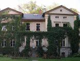 Pałac w Baborówku
