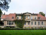 Pałac w Barzkowicach