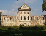 Pałac Baworowo