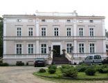 Pałac - Białokosz