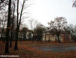 Pałac Jażwińskich